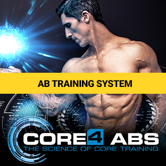 Athlean-X Core4 Complete Ab Program
