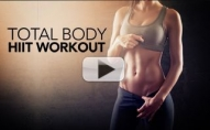 HIIT Workout With WEIGHTS (Sculpt Every Inch!!)
