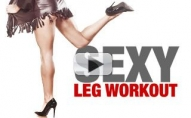 Your SEXIEST LEGS Ever! (Workout Inside!!)