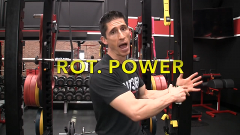 rotational power function of the abs