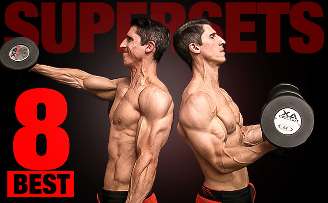 8 best supersets you're not doing
