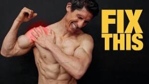 How to Fix Shoulder Pain | Impingement (FOREVER)