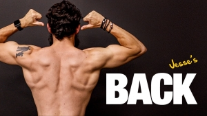 Back Workout to Gain Muscle (SKINNY GUYS!)
