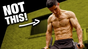 11 EXERCISES FOR FASTER MUSCLE GROWTH!